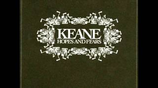 Keane - Hopes and fears - Full Album