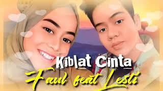 Download Faul Feat Lesti  Kiblat Cinta
