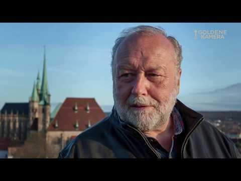 "Thomas Thieme im Interview zum ZDF-Krimi ""Der namenlose Tag"""
