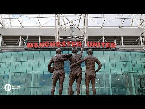 Manchester United Fixtures Premier League LIVE REACTION!