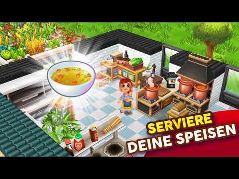 Restaurantspiele