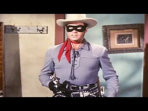 The Lone Ranger  Christmas Story  Christmas Special  HD  TV Series English Full Episode 🎄