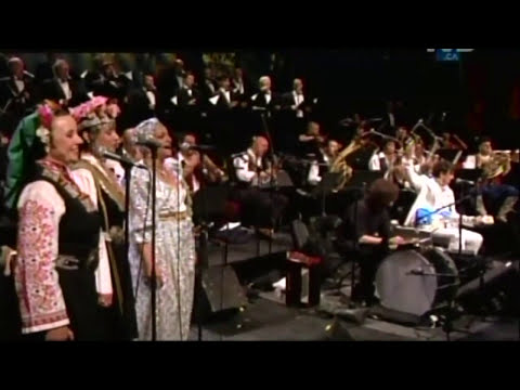 Goran Bregovic with Orchestra - Live in Montreal (2006) (RARITY)