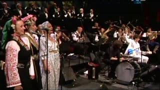 Goran Bregovic - Live in Montreal (2006) (RARITY)