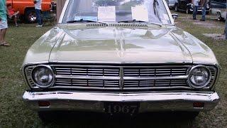 1967 Ford Falcon Futura Sports Coupe Grn LakeHelen043016