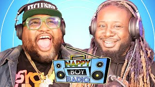 Jazze Pha On Defining Success   T-Pain's NBR Podcast EP #08