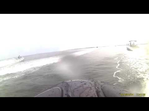 FZR strong island jet skis put some respect on my name part2