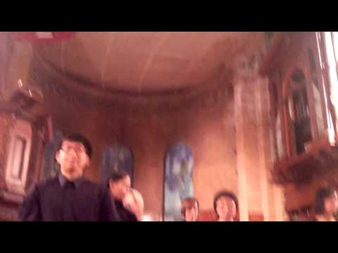 Gagaku (雅楽,Nippon Traditional Music) in Columbian University - Ending Ovation