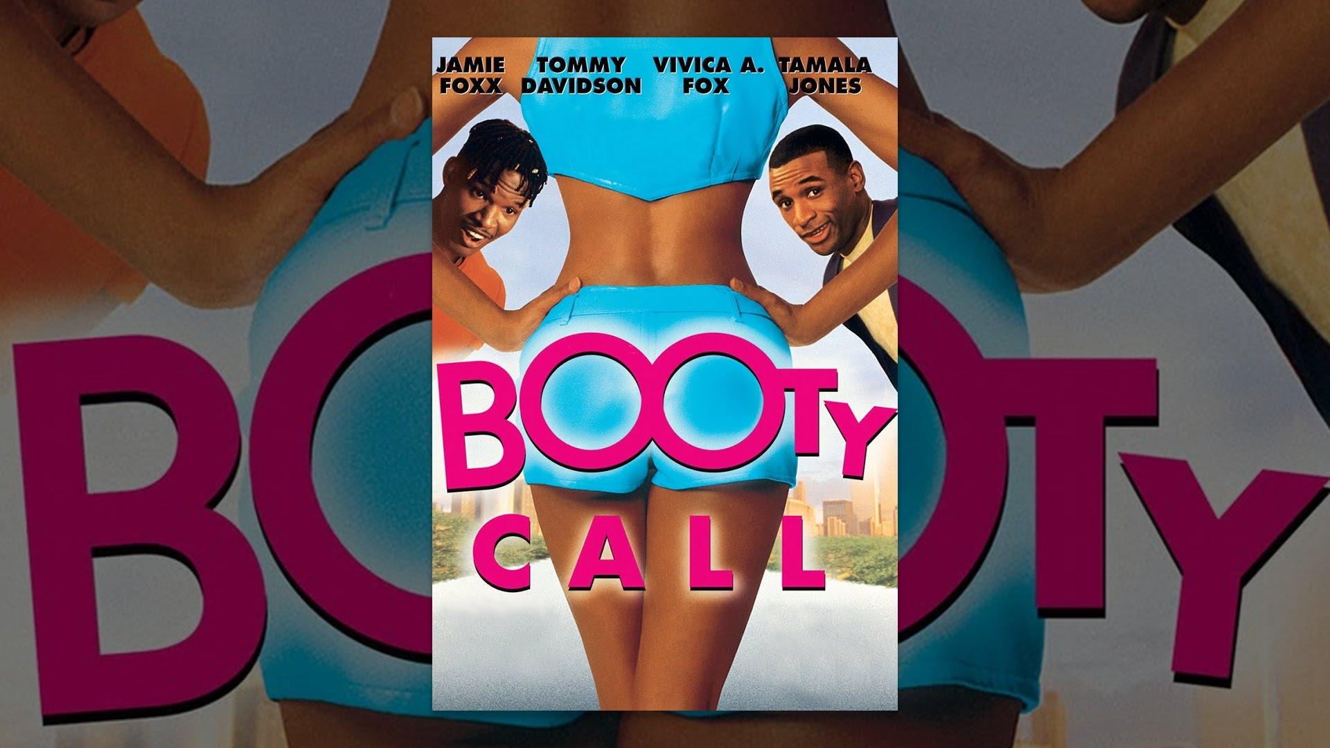 call booty call