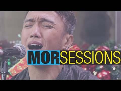 "MOR Sessions:  Arnel Pineda with ""Owe"""