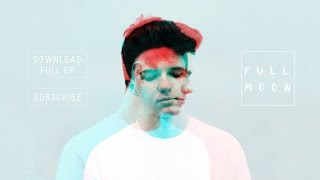 Petit Biscuit - Full Moon (Official Audio)