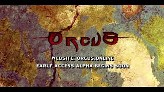 Orcus.online: Teaser