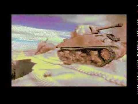 Battlefield 1942 on Commodore 64