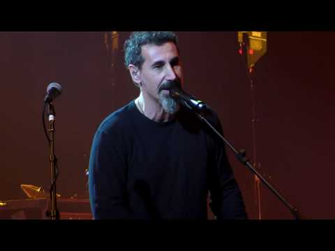 System of a Down 2017-06-17 Cracow, Tauron Arena, Poland - 25 minutes of HiGHLiGHTS