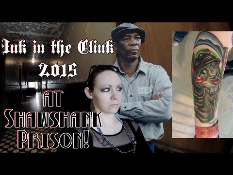 Shawshank Prison Tattoo Festival