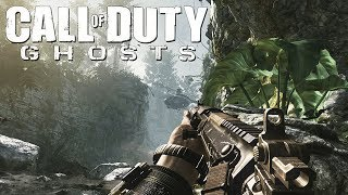 Call of Duty: Ghosts - Singleplayer PC Gameplay - Max Settings