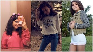 Musically Videos | NEW Roselie Arritola Bellydance (little Lea Elui) Musical.ly Compilation