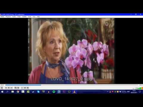 TUTORIAL: Fernsehprogramm aufnehmen mit AV-Grabber (DVB-T)