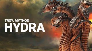 A Total War Saga: TROY - MYTHOS | The Hydra