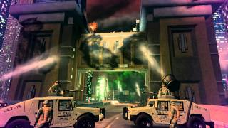 Saints Row 3: Trouble with Clones Walkthrough - The Trouble with Clones [HD]