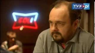 "Piąty stadion - ""Defensywny pomocnik"" - odc. 5"