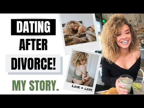 Dating After Divorce In Your 30s | Chassidy