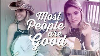 """Most People Are Good"" Luke Bryan 