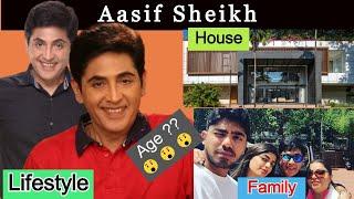 aashif sheikh Biography, Lifestyle, net worth, family, House And Car collection | Vibhuti Narayan |