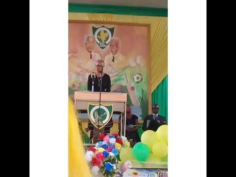 Tarania Aka PlumPlum Funeral (preview) #Jamaica #ReggaeGirl