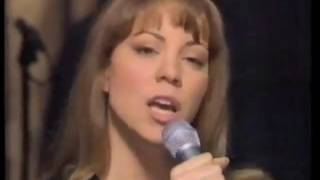 Mariah Carey - Anytime You Need A Friend Live @ Hey Hey It
