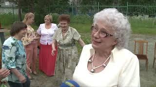 «Танцуй, Россия!» - Апатиты присоединились к флешмобу, который проходит от Сахалина до Калининграда