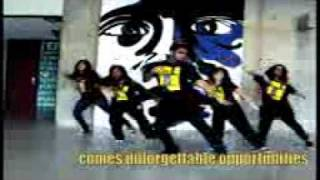 Chris Brown 'Yeah 3x' choreography