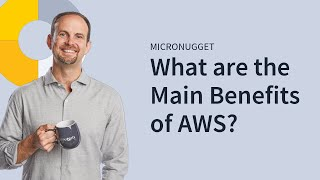 MicroNugget: What is Amazon AWS?