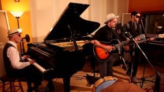 Electricity (Live in Studio) - Seth Glier