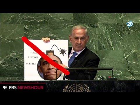 אובמה מתערב | הפטריוטים 8.3