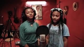 pengamen cantik cover lagu via Vallen bojo galak