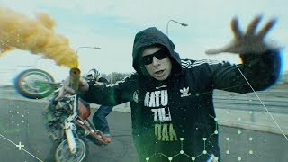 Teledysk: Bonus RPK - AKTUALIZUJE DANE ft. Gedz, Kizo // Prod. WOWO.