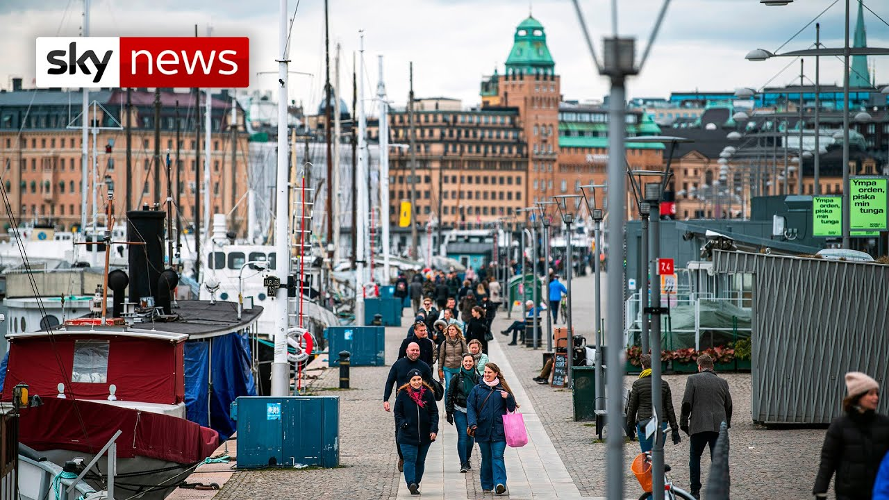 Could Sweden's controversial COVID-19 plan pay off?