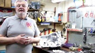 видео Признаки неисправности автоматической коробки передач
