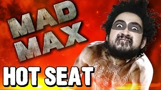 PRECIOUS RESOURCES | Hot Seat (Mad Max)