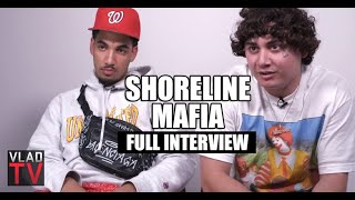 Shoreline Mafia on The N-Word, Quitting Lean, 03 Greedo, Drakeo, Tekashi 69 (Full Interview)