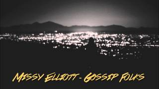Missy Elliott - Gossip Folks (Czarlson remix)