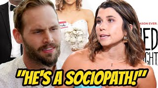 Married At First Sight: Amber Exposes Matt!