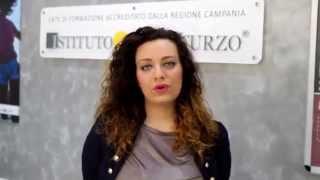 Testimonianza Francesca Cecere allieva Animatore Sociale, OSS e OSS Specializzato