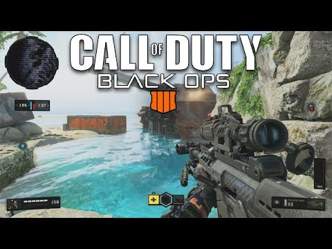 Call of Duty Black Ops 4 Multiplayer Gameplay (My First Impressions)