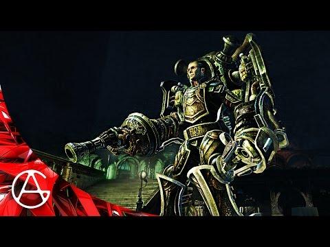 Van Helsing III Classes - Elementalist & Protector