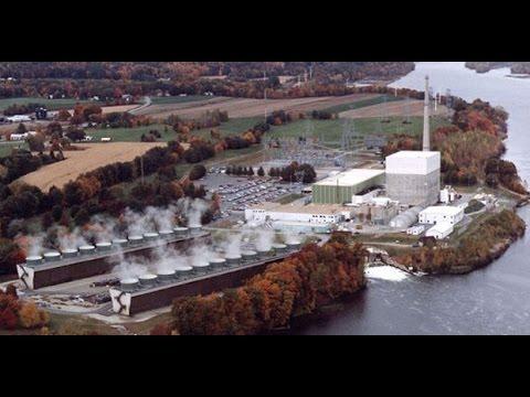 Vermont Yankee Post Mortem: Arnie Gundersen & Kevin Kamps
