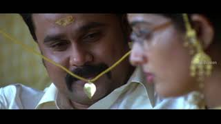 Inspector Garud Malayalam Movie | Full Comedy Scene 01 | Dileep | innocent | Salim Kumar Comedy