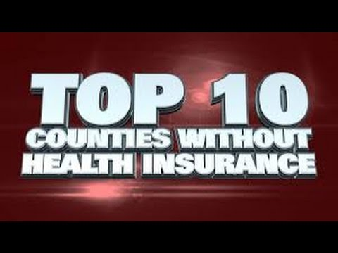 58 - TOP 10  Global Health Insurance Providers