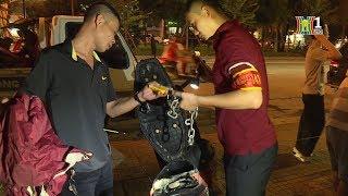 Cảnh sát 141 tăng cường trấn áp tội phạm | Tin tức cập nhật